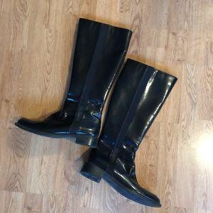 Santana aquatherm Canada black boots insulated